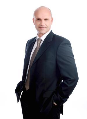 Thomas Ulbrich list nun Vorstand für die Elektromobilität bei Volkswagen, der 51-Jährige war bisher für Produktion und Logistik der Volkswagen-Kernmarke zuständig. (Foto: Volkswagen AG)