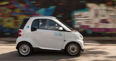 Laut Car2Go spielt Carsharing für die Elektromobilität eine wichtige Rolle. Bildquelle: car2go/Daimler