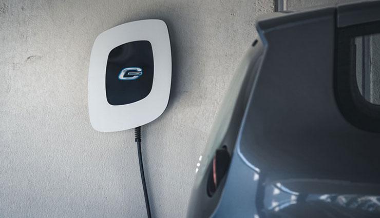 Das Elektroauto e.Go Life kann mit der passenden Ladestation aufgeladen werden. Bildquelle: e.Go Mobile