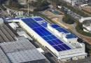 Mitsubishi nutzt alte Batterien von Elektroautos als Energiespeicher für Photovoltaik weiter