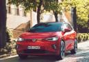 In Berlin feierte das Elektroauto VW ID.4 GTX seine Weltpremiere