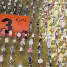 Billige Uhren