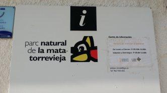 parc natural de la mata-torrevieja