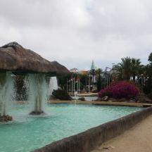 Park der Nationen