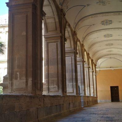 Rundgang Colegio Diocesano Santo Domingo