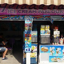 Eiscafes