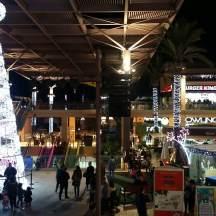 Weihnachten im La Zenia Boulevard