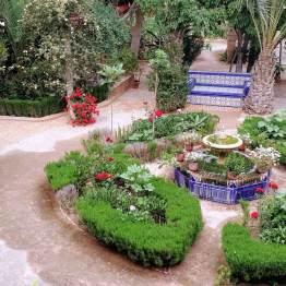 Maurischer Garten