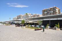 Santa Pola Promenade