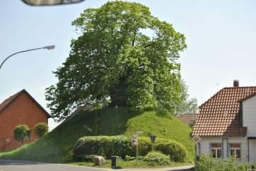 Der Schönste Tumulus der Welt (1)