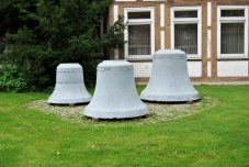 For whom the bell tolls... Kriegsgedenken in Schöppenstedt