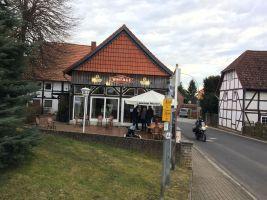 Das Vintage Cafe in Erkerode.