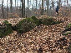 Was wissen die alten Harzvorland-Indianer über dieses Naturdenkmal?