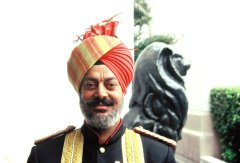 Stolzer Sikh