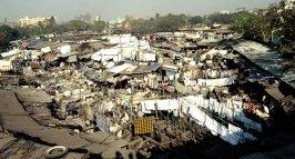 Grösste Wäscherei der Stadt