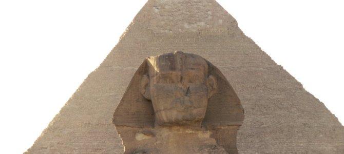 """""""Vom Land der Pyramiden bis in den Sinai"""""""