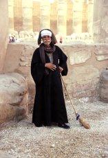 Ägyptische Kehrwoche