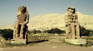 Antike Kolosse