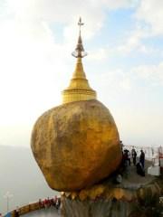 Vertiefungsreise nach Burma / Myanmar