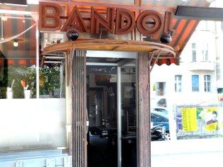 Bandol, Berlin