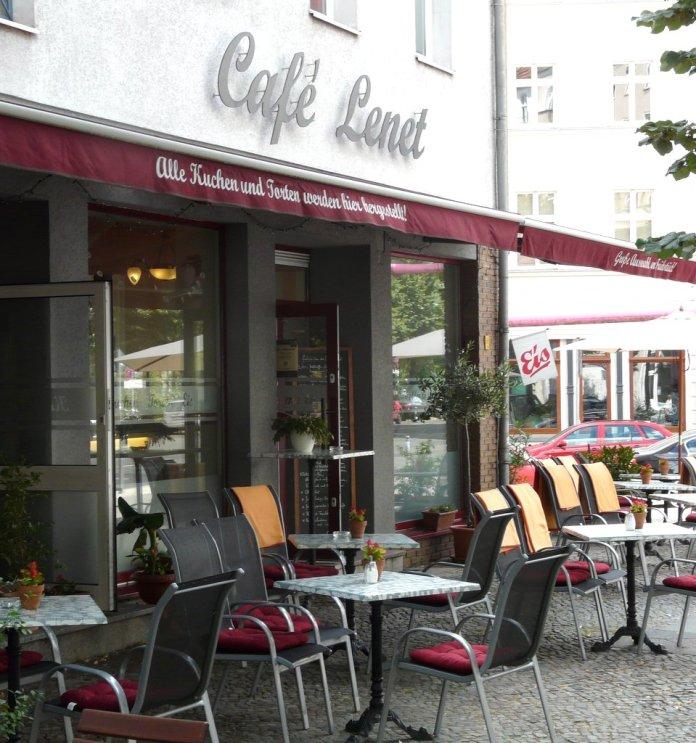 Cafe Lenet