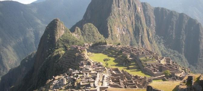 Peru – Mehr als Machu Picchu