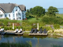 Usedom - Wellness-Oase im Golfhotel