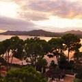 Bucht von Son Severa