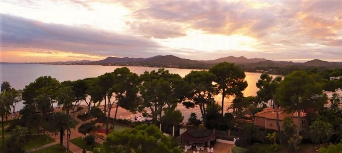 Mallorca's attraktiver Nordosten