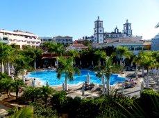 Das Lopesan Villa del Conde - unser Urlaubsdomizil