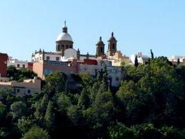 San Sebastian von Agüimes