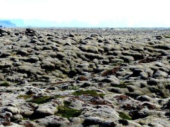 Die größten Lavafelder der Welt - Island