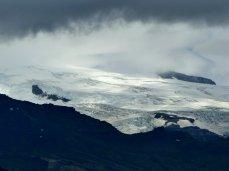 Gletscher zum Anfassen - Island
