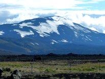 Vulkan Hekla - Island