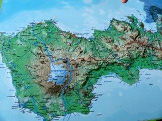 Unsere Rundfahrt auf der Halbinsel Snaefellsnes - Island