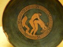 Liebeskunst aus Pompeji