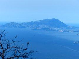 Blick auf Ischia