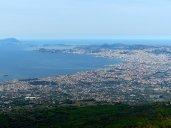 Der Golf von Neapel