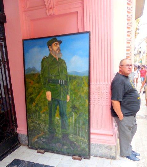 Fidels Nachfahren sind fett geworden