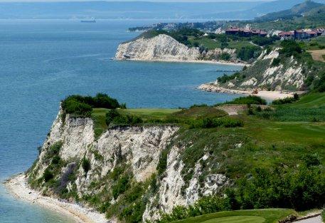 Golferische Herausforderungen