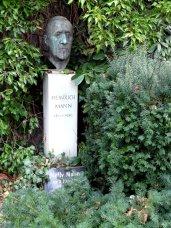 Heinrich Mann, 1871 -1950, Dichter