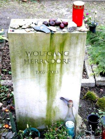 "Wolfgang Herrndorf, Pop-Literat, ""Tschick"""