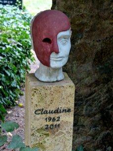 Claudine Menzel