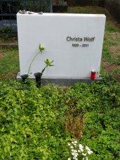 Christa Wolf, Schriftstellerin