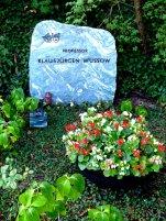 Klaus Jürgen Wussow, Schauspieler, 1929-2007
