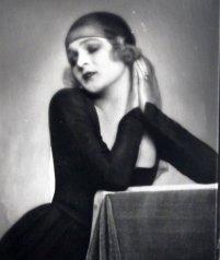 Madame D`Ora. Anita Berber