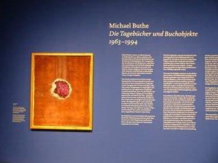o.T., Galerie Judin