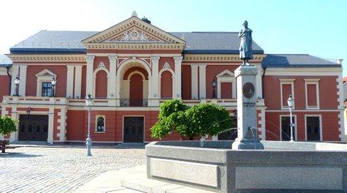 Theater von Klaipeda