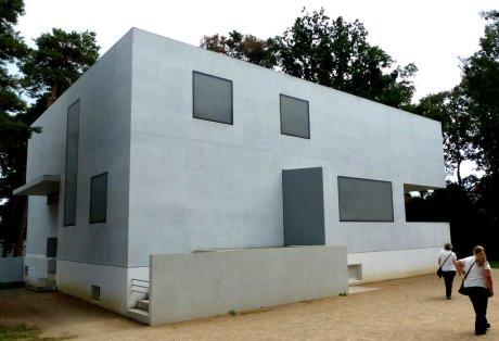 Haus Walter Gropius