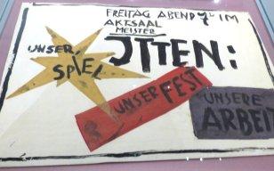 Fest mit Meister Itten